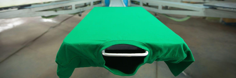 Garment printing norfolk