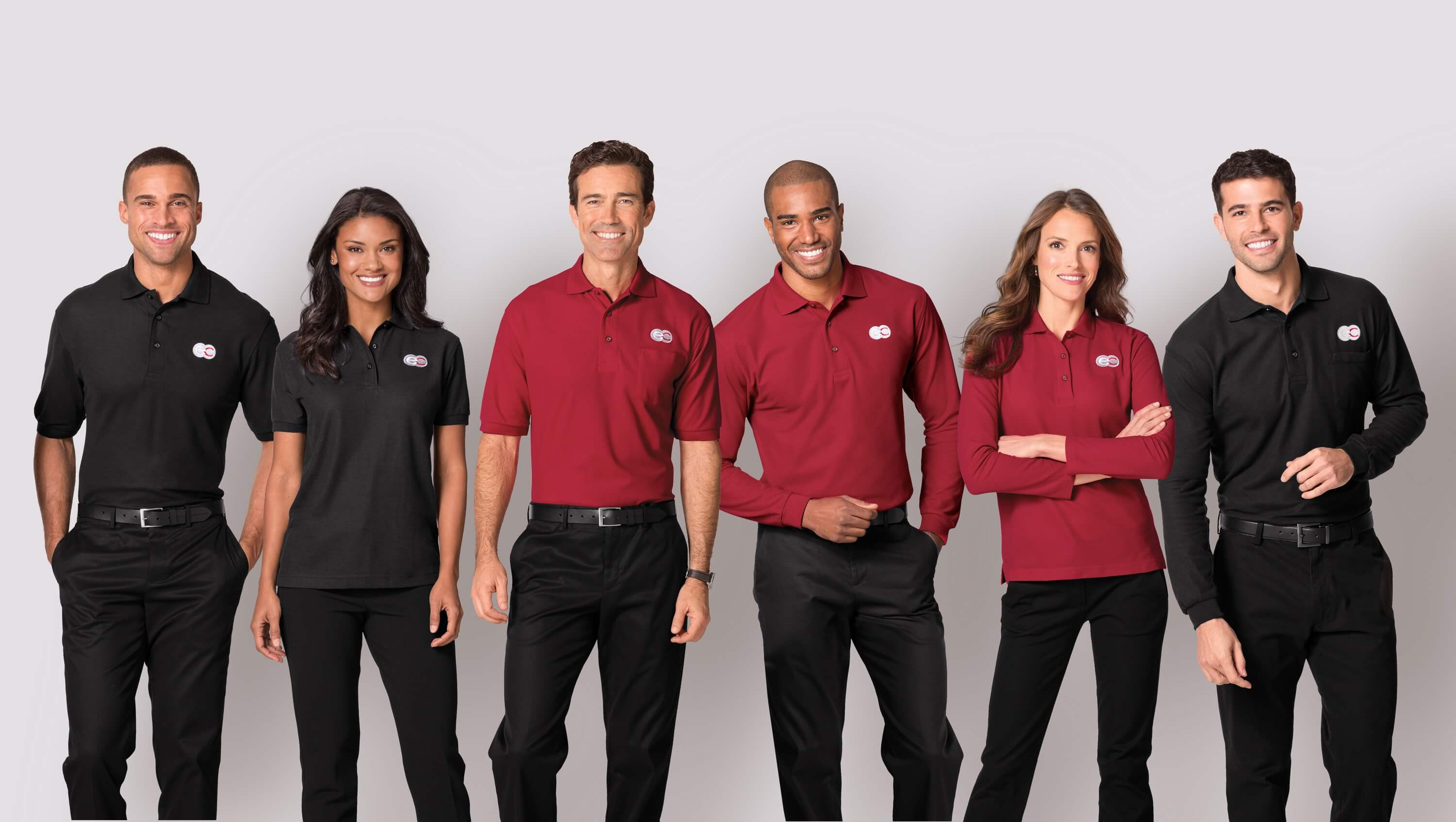 Office Staff Uniform Corporate Wear Norwich