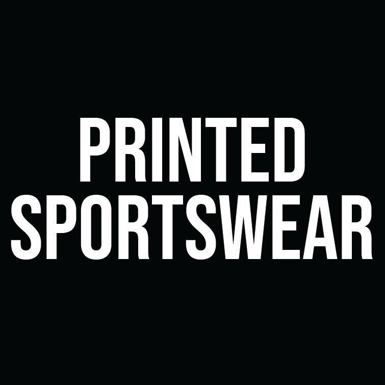 Printed Sportswear
